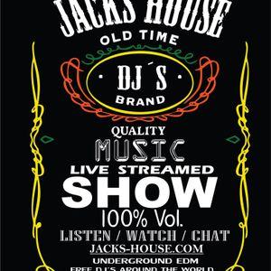 La Fee & TJ Wombat on www.jacks-house.com 23rd Feb 2013
