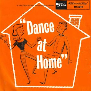 Dance at Home - Soul Stew Oktober 2019 Part 1