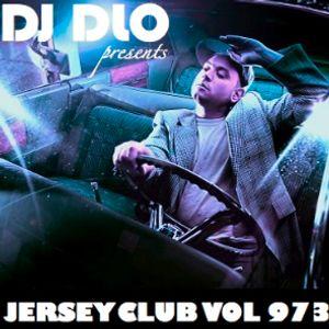 Jersey Club Vol. 973