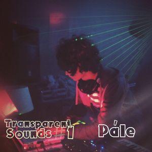 Transparent.Sounds#1 with Pále