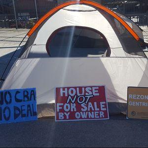 Tent City ATL Housing Justice League Episode 5 Pt1