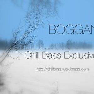 CHILLBASS Mix Series Volume V Ft. BOGGAN [chillbass.wordpress.com]