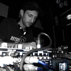 Audio Traffic @ White Lake 05-08-2012