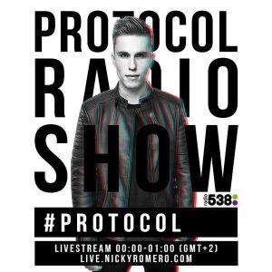 Nicky Romero - Protocol Radio 268