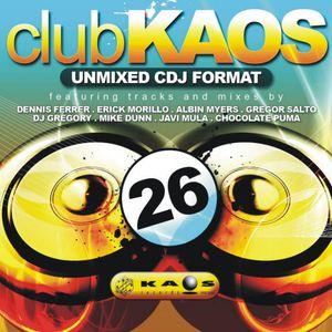 Mixed Kaos - Volume 26