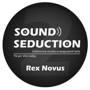 Sound Seduction (Laida #49) su Rex Novus