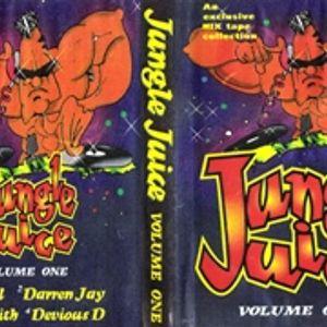 ray keith - jungle juice