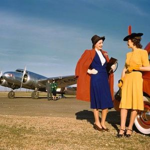 Flyin' Home - The Fabulous Forties nr. 141