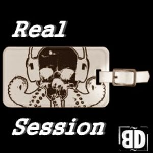 Dj set- Real Session - Beat Department- Gianpiero Vertulli