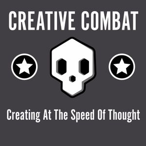 39 - Creating At The Speed Of Thought (The Universe is fighting you.)