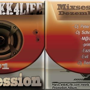 princejo @ hardtekk4life HardBass Mixsession