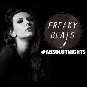 Freaky Beats 48 by #AbsolutNights: Alê Rosa