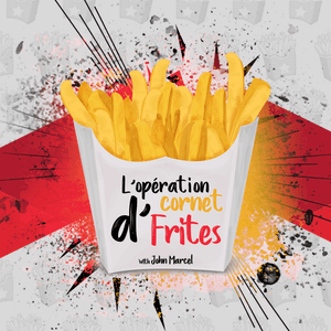 L'Opération Cornet d'Frites - 22 octobre 2017