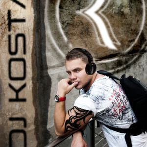 DJ Kosta NYC @ Nirvana Lounge March 5, 2012
