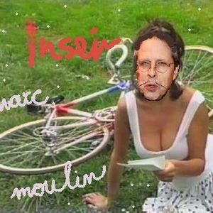InSein Radio (ft. Rita Ghesof) - Marc Moulin Portrait