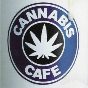 Cannabis Café #21 Compiled By Pedro Soares
