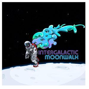 Intergalactic Moonwalk Mix Vol. 1