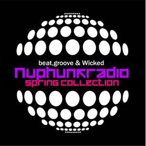 nuphunkradio sprring 2010