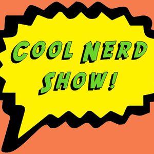 Cool Nerdcast #6: New Year, New Nerds