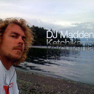 DJ Madden-july 2012-Ketchikanism