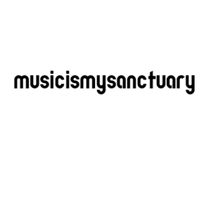Music is My Sanctuary Mix