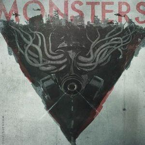APT// Monsters>