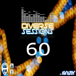 Ignizer - Diverse Sessions 60 Dj Kevin Guest Mix 08/04/2012