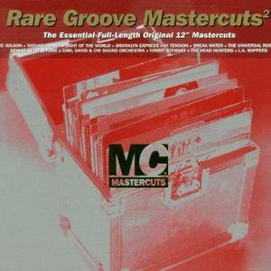Classic Mastercuts Rare Groove Volume 2 (1994)