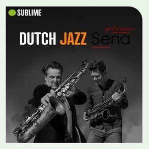 Dutch Jazz afl. 416 - 1 december 2019