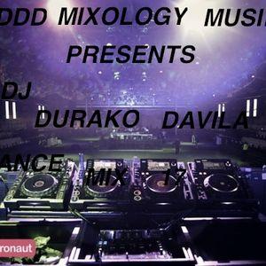 DJ DURAKO DAVILA-DANCE MIX 17