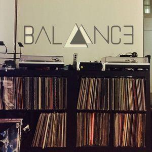 Balance Show - 12 05 2015 - Donato Bilancia & MystRmind - VINYL EXCLUSIVE