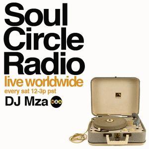 Soul Circle Radio Returns