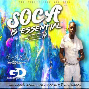 Soca Is Essential