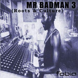 Mr Badman 3