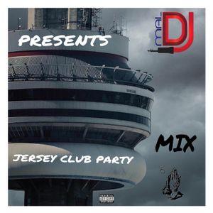 DJ Mal Jersey Club Party Mix VI
