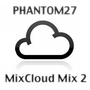 MixCloud Mix 2