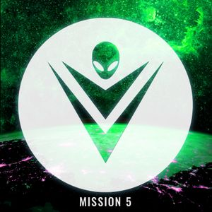 Voyager Trance Club - Mission 5 - mixed by Kernfusion