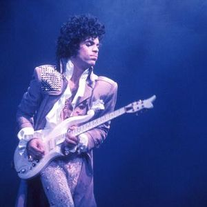DJ Keelez: Prince Tribute Mix