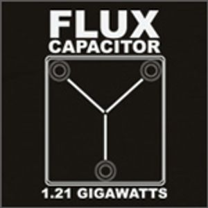Æon - Flux Capacitor End Of Year Studio Mix 30.12.2010