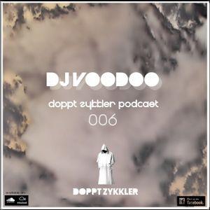 Voodoo - Doppt Zykkler Podcast 006