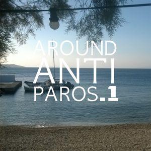 Quickaras Around Antiparos _ DJ Set at Nixon On The Beach 1
