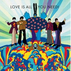 POP ROCK! 2RRR 88.5 FM Monday 26 June 2017 - All You Need is Love 50th Anniversary