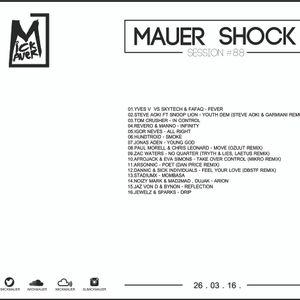 Mick Mauer - Mauer Shock Session 088