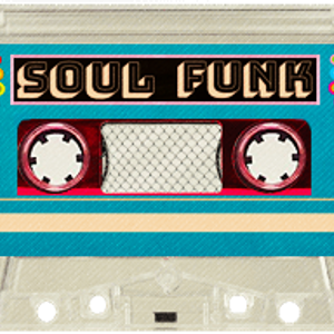 Funk & Soul  (Mixtape By Alan Verhille)