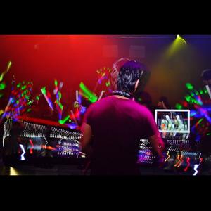 mixed by DJ KOHKI