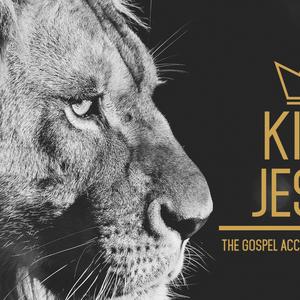 King Jesus: Matthew 16:13-28