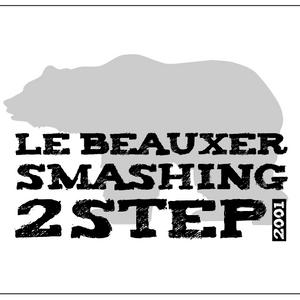 SMASHING 2STEP 2001