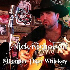 023: New Release: Nick Nicholson