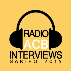 Lorkes Sega - Sakifo 2015