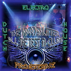 The Hardshutter-All the best in the clubs